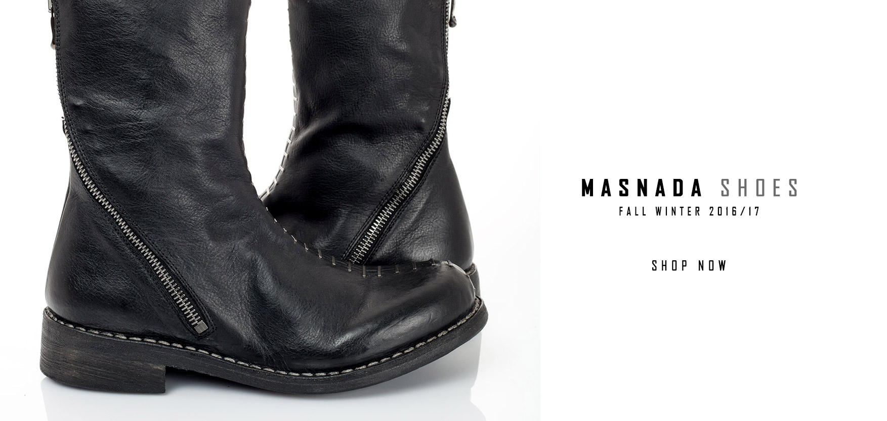 MASNADA SHOES